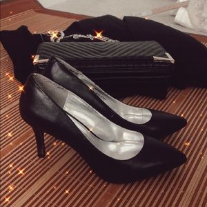 Rampage Veronica High Heels Size 6